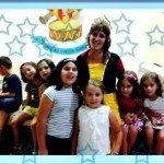 Animaciones para fiestas infantiles en Murcia