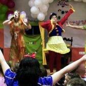 Payasos para comuniones en Murcia