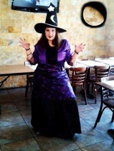 Fiestas de Halloween en Murcia