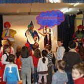 Fiestas cumpleaños infantiles Murcia