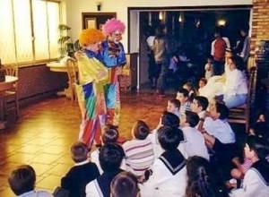 Fiestas cumpleaños infantiles en Murcia