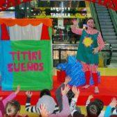 Fiestas de cumpleaños infantiles Murcia