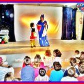 animación cumpleaños infantiles Murcia