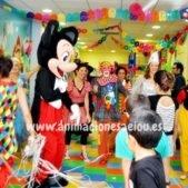 fiestas infantiles en murcia