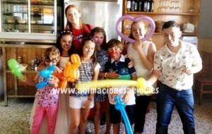 Fiestas temáticas en Murcia