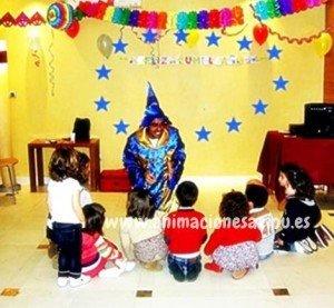 Magos comuniones en Murcia