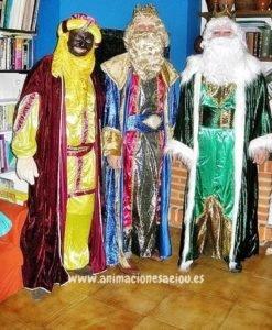 Reyes Magos en Murcia