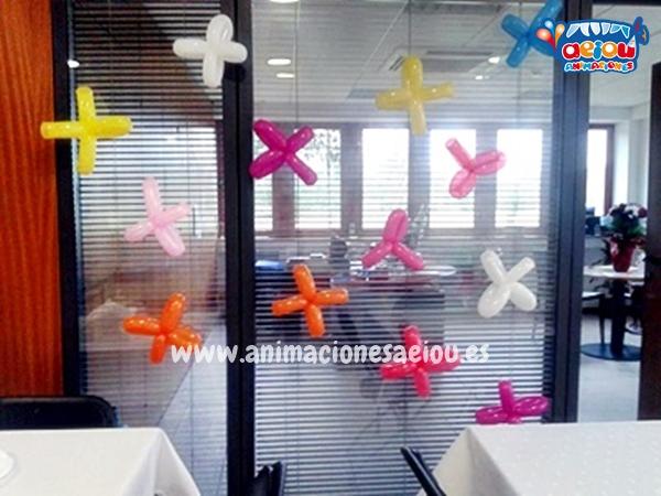 Consejos sobre las decoraciones infantiles para fiestas